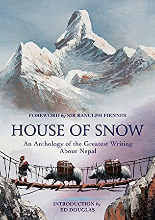 book cover of House of Snow