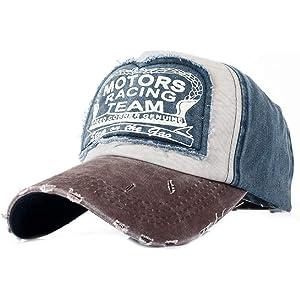 CheChury Gorras Beisbol Deportes Unisex Gorra de Trucker Sombrero ...