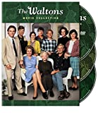 The Waltons Movie Collection (A Wedding on Walton's Mountain / Mother's Day / A Day for Thanks / A Walton Thanksgiving Reunion / Wedding / Easter) by Warner Home Video