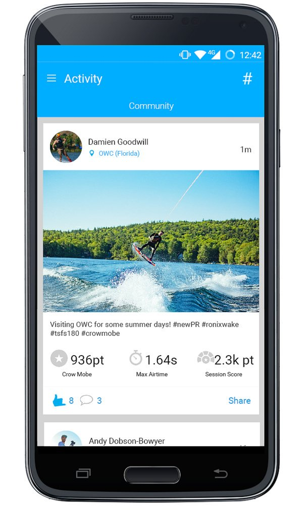 WOO 2.0 for Kite + Wake by WOO SPORTS (Image #3)