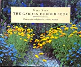 The Garden Border Book, Mary Keen, 0913643025