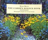 The Garden Border Book, Mary Keen, 0913643025