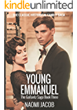 Young Emmanuel (The Gollantz Family Saga Book 3)