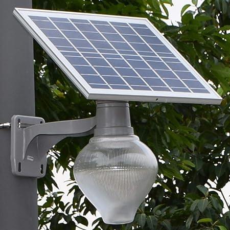 FEZNB Luz Solar LED de Ahorro automático de energía luz melocotón jardín luz Solar Manzana luz Bokeh Luces Decorativas: Amazon.es: Hogar