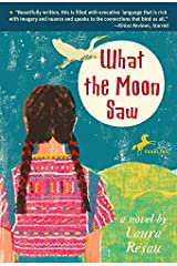 What the Moon Saw Kindle Edition