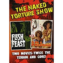 Naked Torture Double Feature
