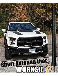 AntennaMastsRus - Antenas compatibles con Ford F-150 2009-2019 - Antena de repuesto