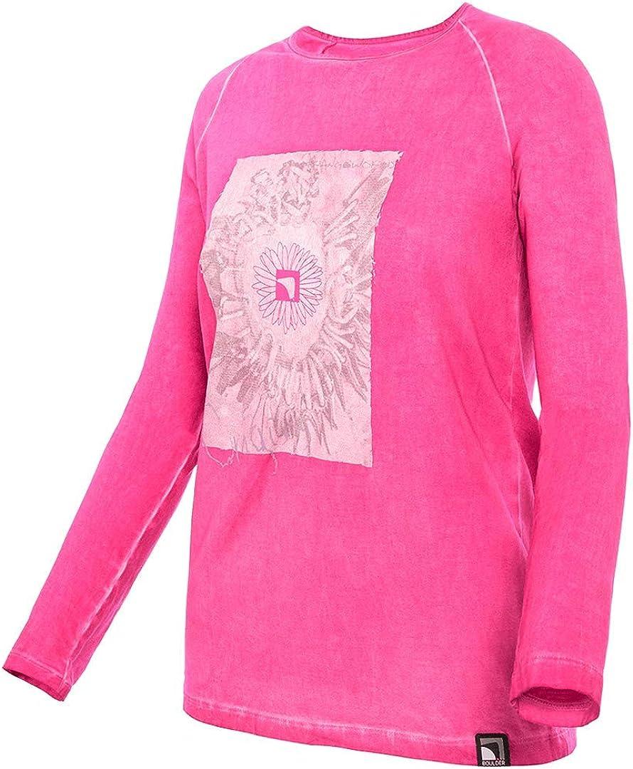 Trangoworld Indian Camiseta Mujer