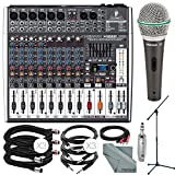 Best samson studio mixers Reviews