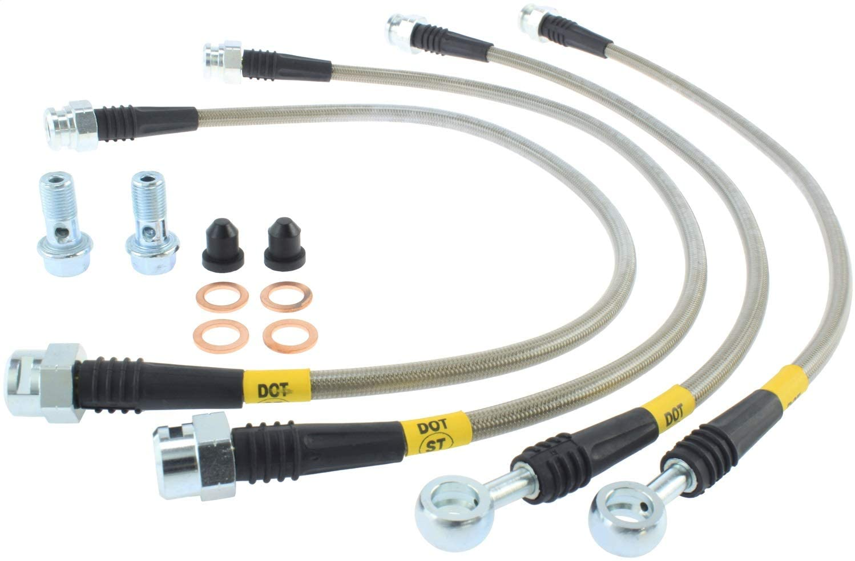 Centric 950.66002 Hydraulic Brake Line
