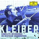 Carlos Kleiber-Complete Recordings on Deutsche Gra