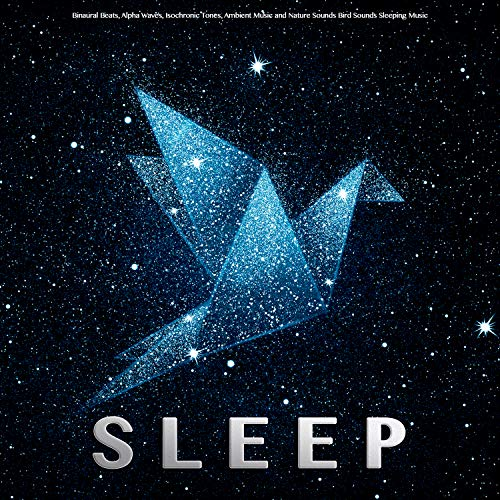 (Sleep: Binaural Beats, Alpha Waves, Isochronic Tones, Ambient Music and Nature Sounds Bird Sounds Sleeping)