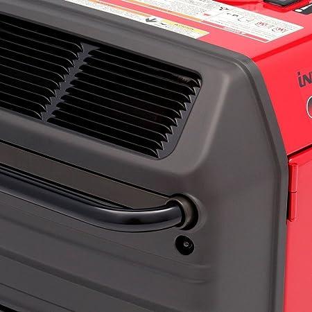 Honda EU3000iS, 2800 Running Watts 3000 Starting Watts, Gas Powered, Portable Inverter