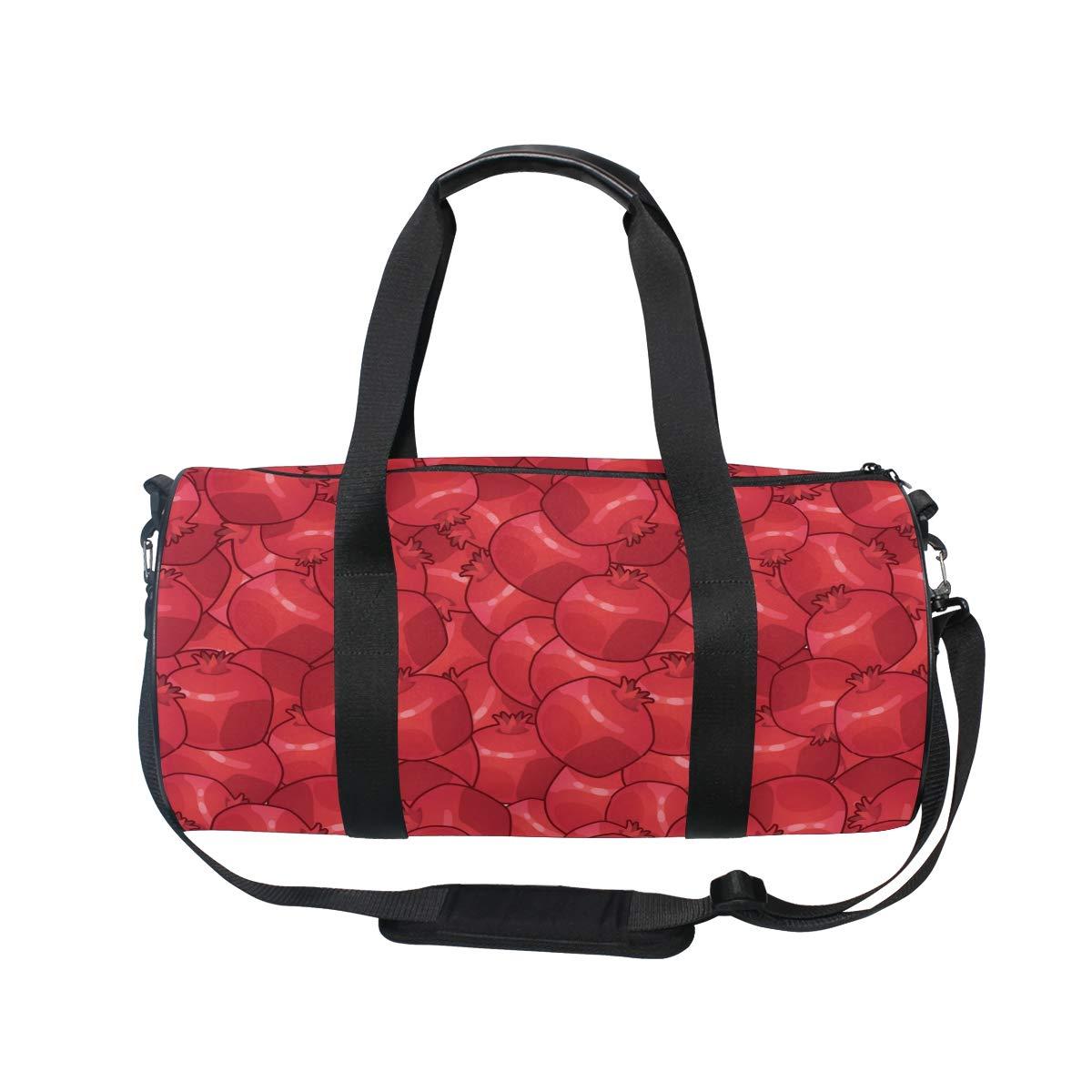Waterproof Non-Slip Wearable Crossbody Bag fitness bag Shoulder Bag Vegetable Protein Powder Picture