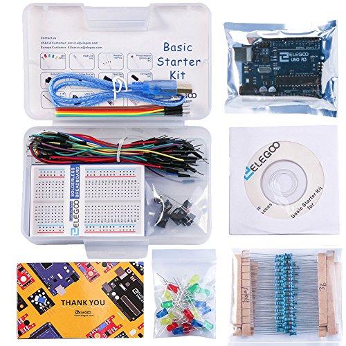 Buy arduino kit