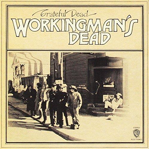 Workingman's Dead -