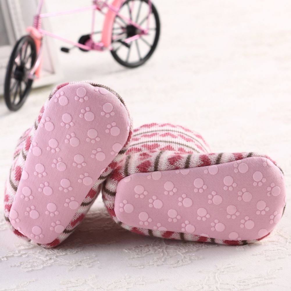 Forart Baby Boys Girls Premium Soft Sole Warm Winter Infant Prewalker Toddler Snow Boots