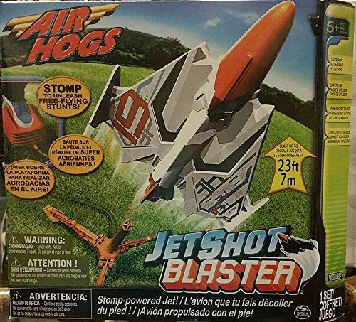 Air Hogs Jet Shot Blaster Assortment (Blaster Hog)
