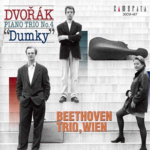 Dvorak: Piano Trio No. 4