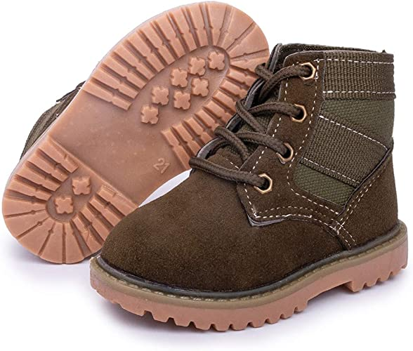 New classic Toddler Girls Boys Martin Boots Kids Unisex Warm Boots Shoes