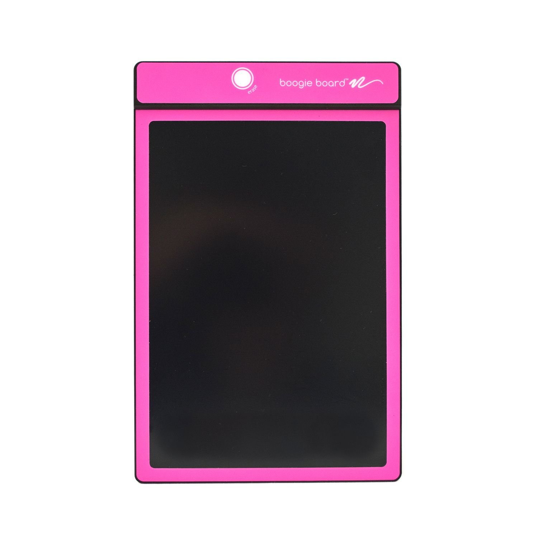 Boogie Board Memo Amazon Boogie Board EWriter Paperless Memo Pad 4141 Pink 12