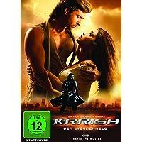 Movie - Krrish, Der Sternenheld [Edizione: Germania]