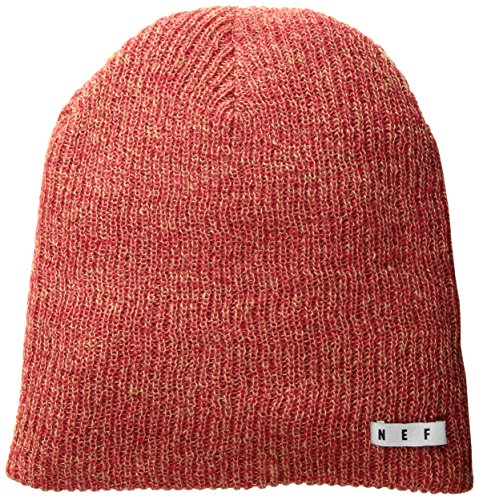 d977d0fc03b NEFF Daily Heather Beanie Hat for Men and Women From NEFF