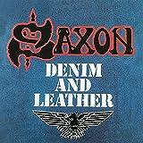 Saxon: Denim and Leather (Audio CD)