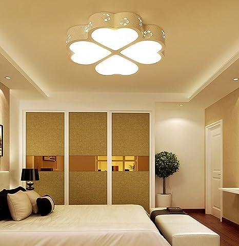 DFHHG® Lampada a sospensione a LED, lampade per la camera da letto ...