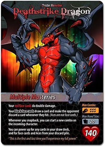 Game Salute Yomi: EX Energie-Up-Brettspiel