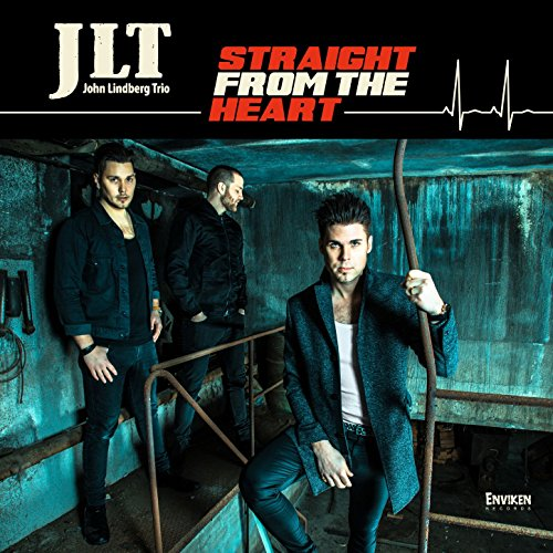 John Lindberg Trio - Straight From The Heart - CD - FLAC - 2017 - LoKET Download