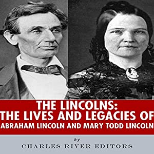 The Lincolns Audiobook
