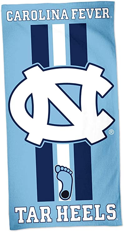 NCAA School Beach//Dorm 30 x 60 Inch Towel /& Can Coolie WinCraft Bundle 2 Items