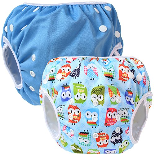 Teamoy Diaper Newborn Cloth Cover