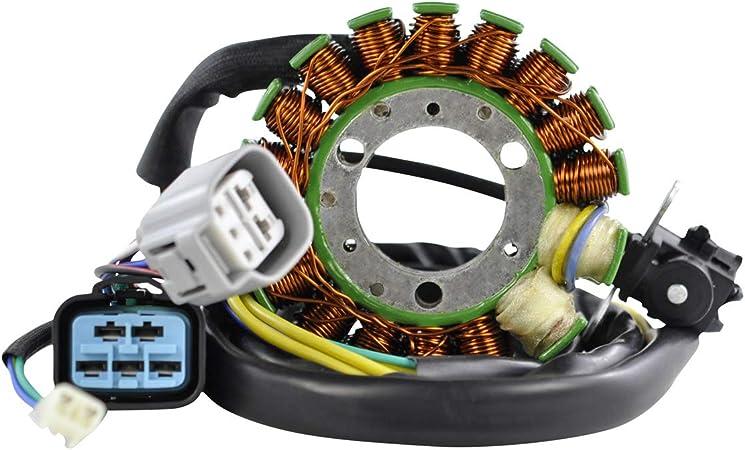 Estátor para Honda TRX 450 R TRX 450 er TRX 450 Sportrax 2006 2007 2008 2009 2010 2011 2012 2013 2014 OEM Repl. # 31120-hp1 – 601