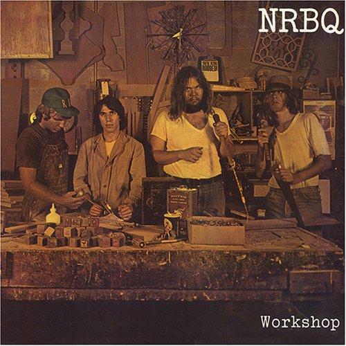 Rock Workshop (Workshop [Vinyl])