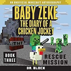 Baby Zeke Rescue Mission