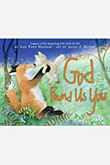 God Found Us You (HarperBlessings) Hardcover