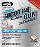 Major Nicotine Gums - Best Reviews Guide