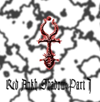 Red Ankh - Shadow: Part I - Amazon com Music