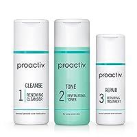 Proactiv 3-Step Acne Treatment System, Starter Size