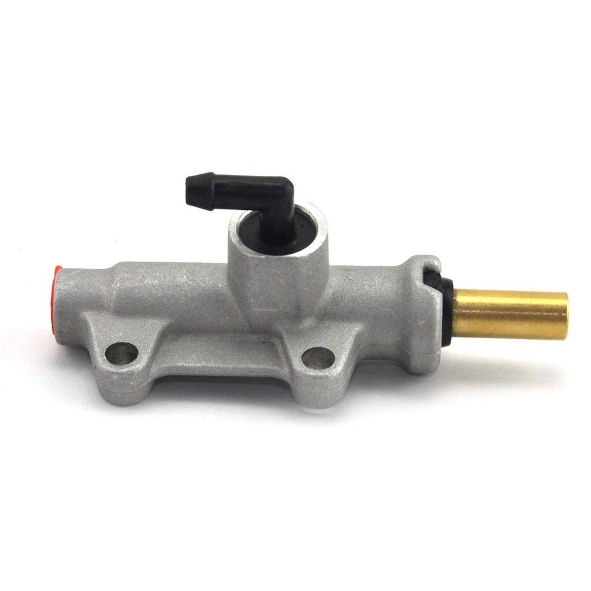 Rear Brake Master Cylinder for Polaris Sportsman 400/500/600/700 2003-2005 fits Replace Part NO.1911113/1910790/1910301 TENGSHENG