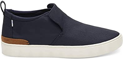 TOMS Mens Paxton Water-Resistant Slip