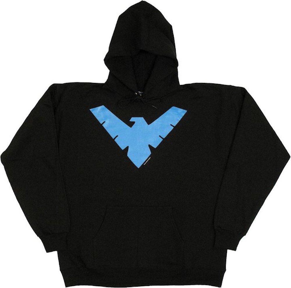 Batman Nightwing Logo Shirts