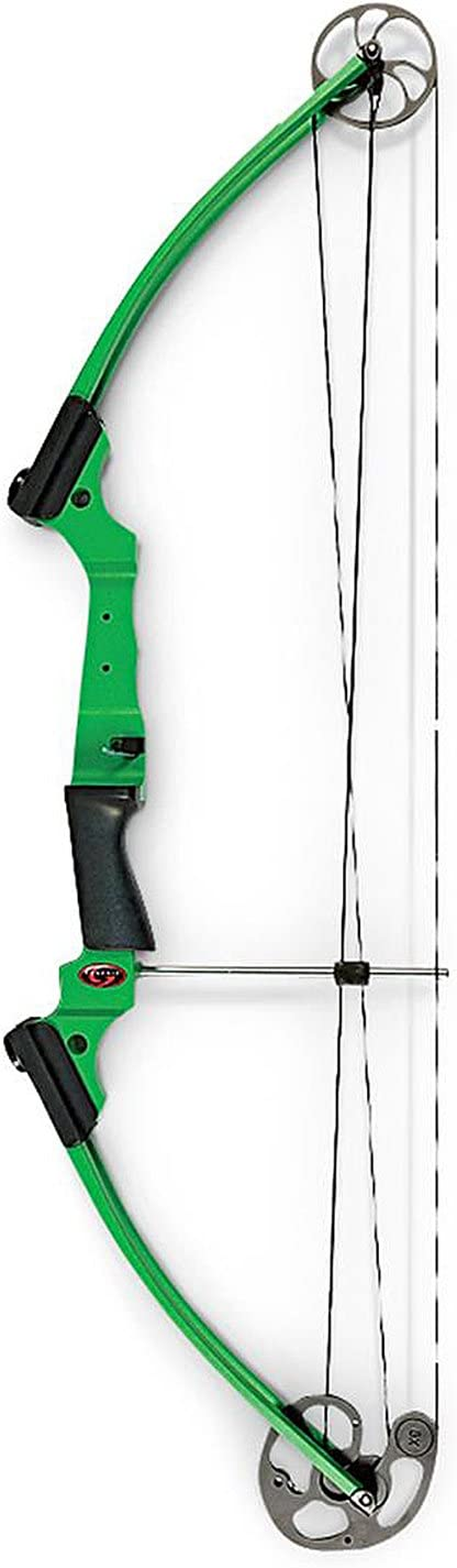 Genesis Original Righthand Bow - Green