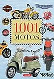 1.001 motos (Spanish Edition)