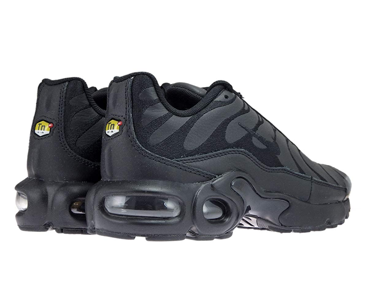 the best attitude 22b97 17bfd NIKE AO5432-001 Air Max Plus TN 1 Black Black-Black (38 EU)  Amazon.fr  Chaussures  et Sacs