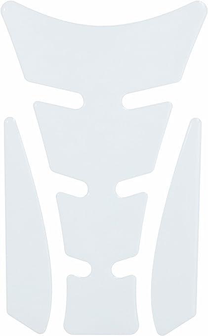 Tankpad 3d 501860 Transparent Tank Schutz Für Motorrad Tank Auto