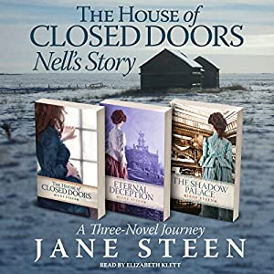 The House of Closed Doors Boxed Set: Nell's Story Audiobook