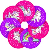 Graphic Flavour Adorable Unicorn Reward Sticker Labels (70 Stickers @ 2.5cm) Children, Parents,...